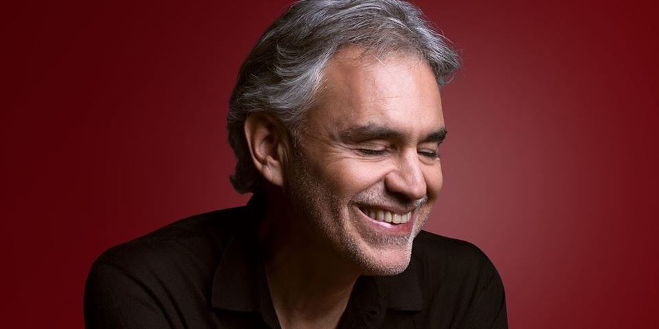 Andrea Bocelli to perform free Easter livestream concert from historic Duomo Cathedral