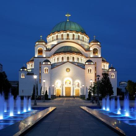 Private — Balkan Grand Circle with Adriatic (19 days)