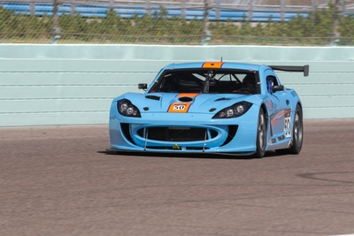 Homestead-Miami Speedway - FARA Miami 500 Endurance Race - Photo 541