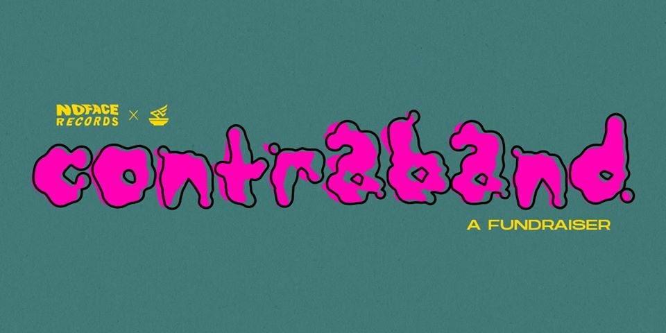 Help raise funds for the Panday Sining 4 at Contraband this weekend