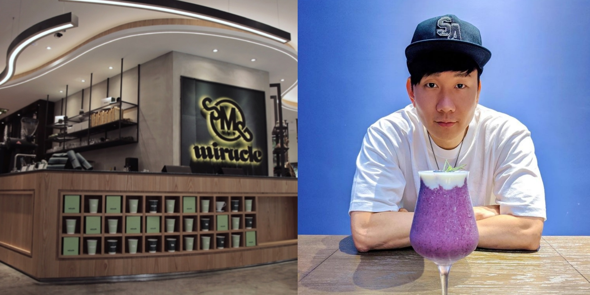 JJ Lin launches lifestyle concept store SMUDGEstore Taipei, draws visits from friends Jam Hsiao, Jay Chou, and more