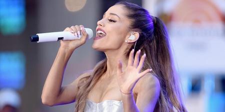 Ariana Grande announces album release date, reveals tracklist