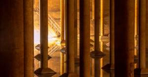 Sound Healing Meditation in the Cistern @ Buffalo Bayou Park Cistern | Houston | Texas | United States