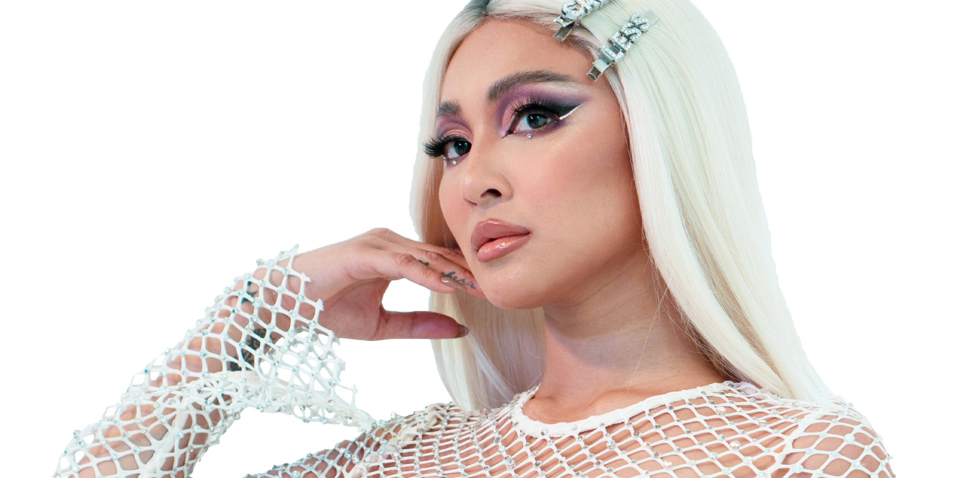 Nadine Lustre to honor the Golden Gays with 'Nadine, Together With Us' virtual benefit concert