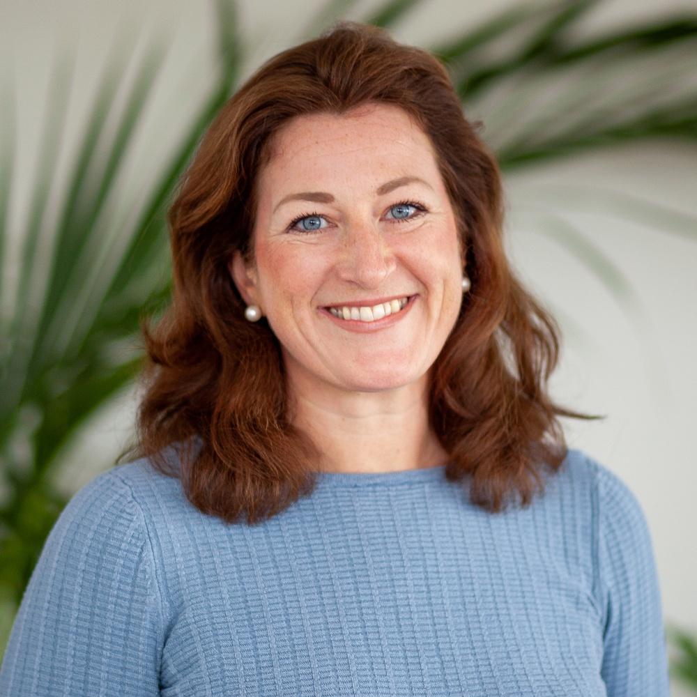 Amelie Tarschys Ingre (L) kommunalråd ordförande i utbildningsnämnden
