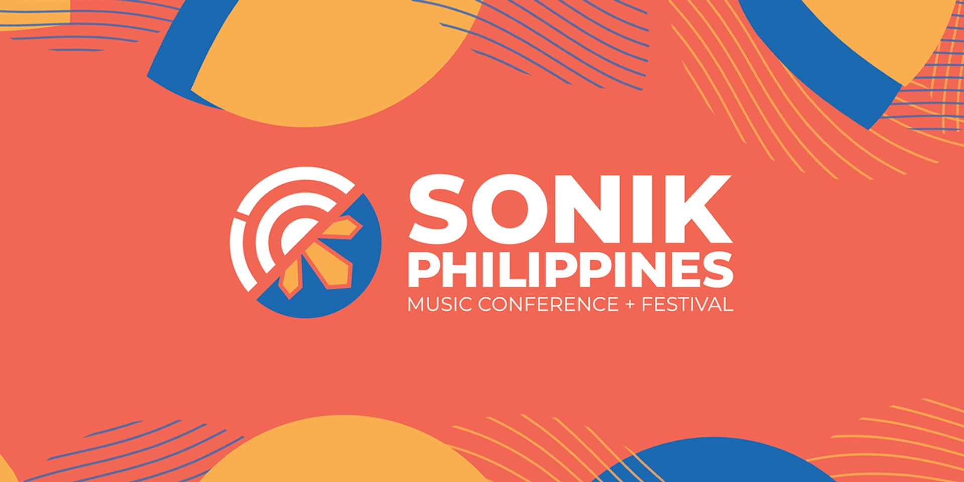 Discover the creative and business sides of the music industry at the first Sonik Philippines conference