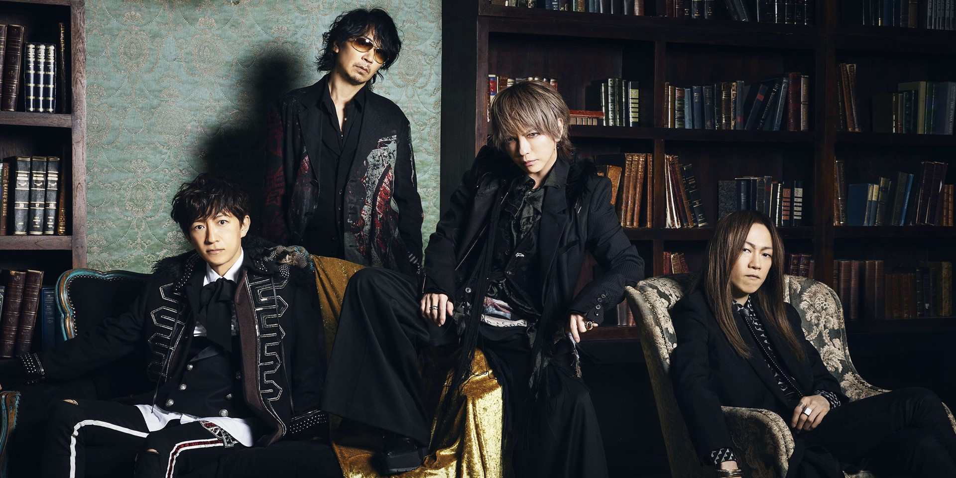 """L'Arc-en-Ciel to stream 30th L'Anniversary Starting Live """"L'APPY BIRTHDAY!"""" concert this August"""
