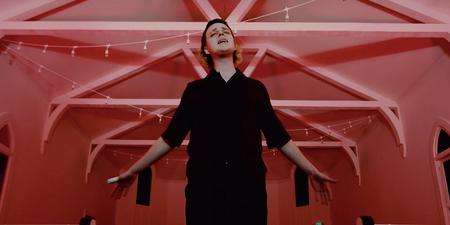 BROCKHAMPTON releases introspective new single, 'No Halo' – watch