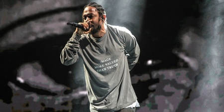 Kendrick Lamar is sitting on 97 terabytes of beats, TDE producer claims