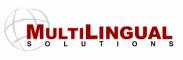 MultiLingual Solutions Inc.