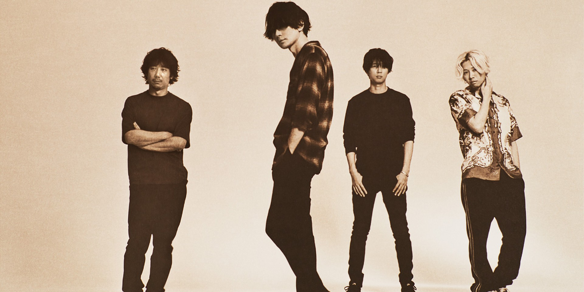 Bump of Chicken celebrate 25th anniversary with new single 'Flare' – watch