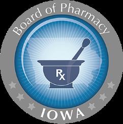Iowa Board of Pharmacy