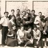 Frank Iny School, Baghdad, Frank Iny Students, Many of Whom Escaped Iraq through Kurdistan (Baghdad, Iraq, N.d.)