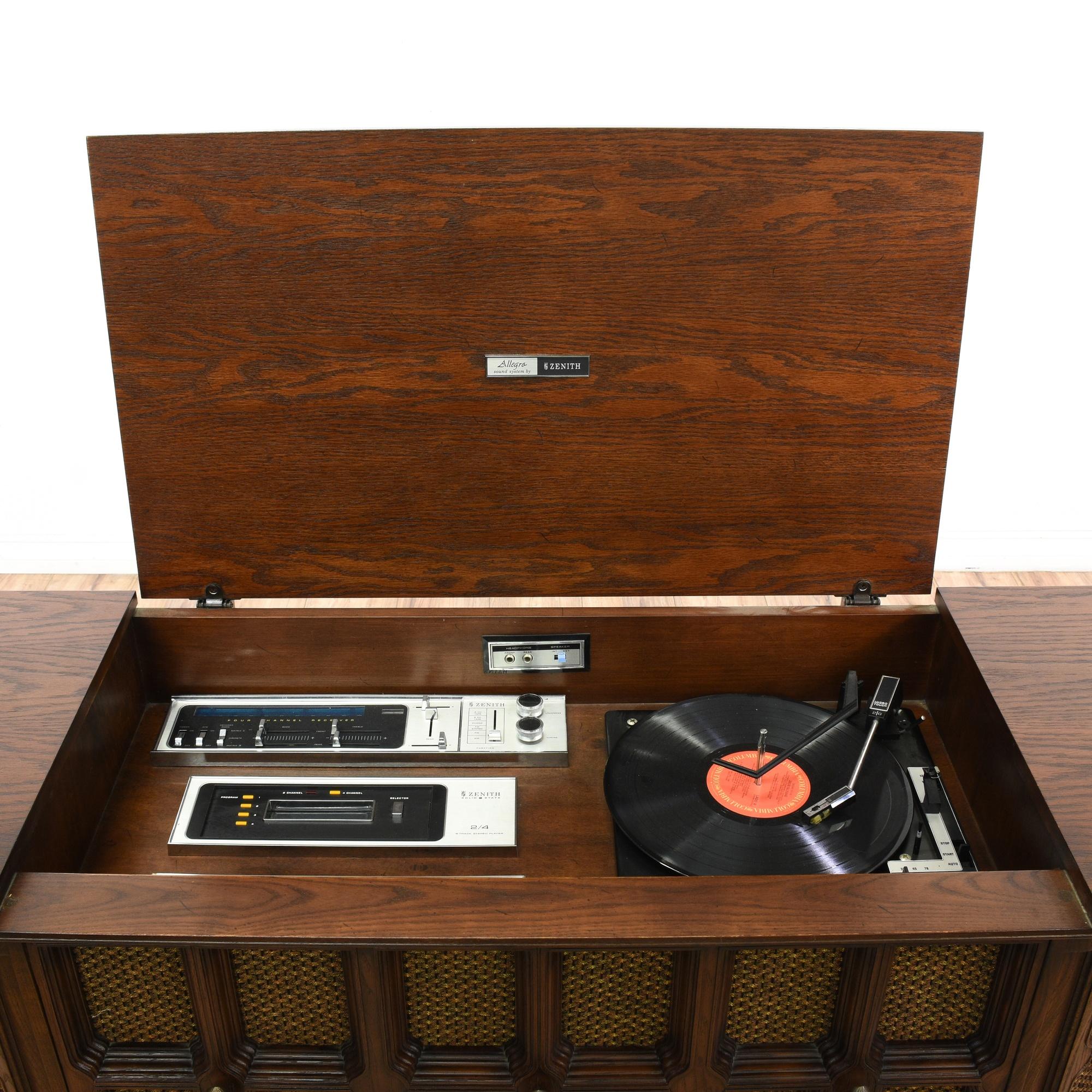 Vintage stereo los angeles