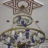 Interior 6, Slat Ribi Shalom, Djerba (Jerba, Jarbah, جربة), Tunisia, Chrystie Sherman, 7/7/16