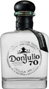 4. Don Julio 70 - bottle shot