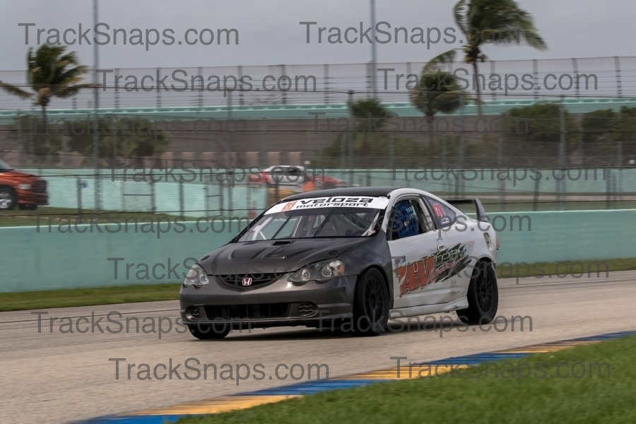 Photo 1267 - Homestead-Miami Speedway - FARA Memorial 50o Endurance Race