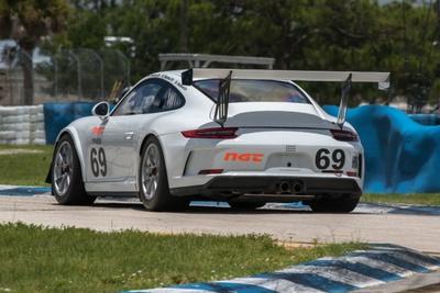Sebring International Raceway - 2017 FARA Sebring 500 Sprints - Photo 1369