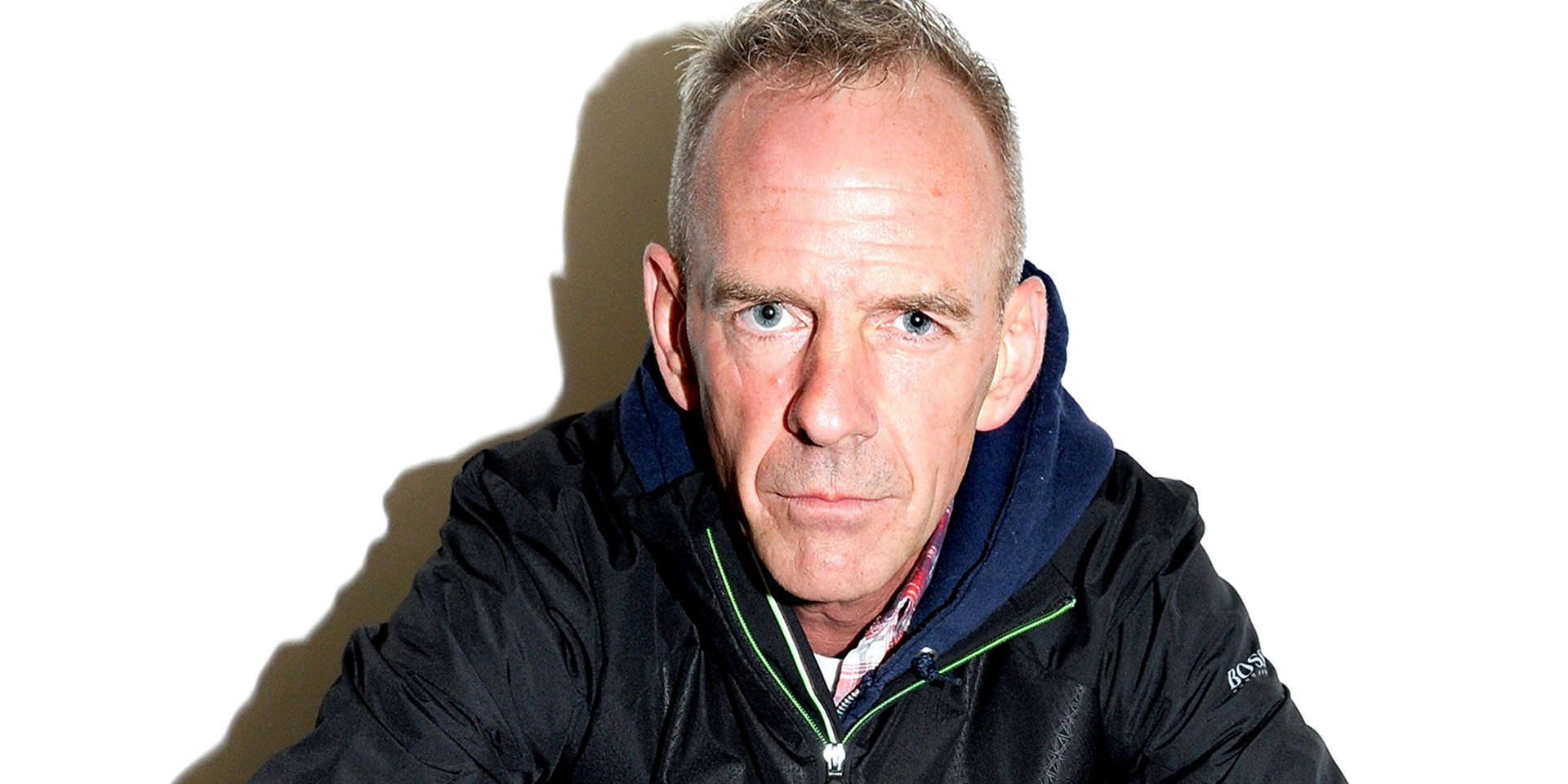 Fatboy Slim is coming back to Manila this April