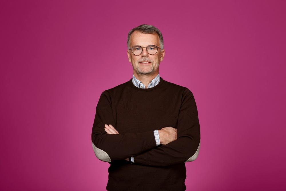 Fredrik Malmström, Almi Invest