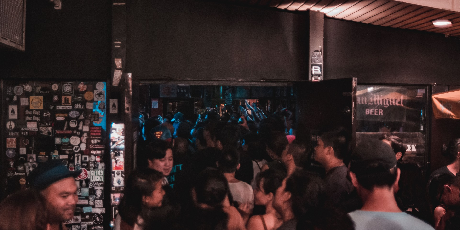 """""""We're at the end of the road."""" Route 196 to shut its doors"""