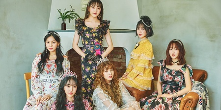 GFriend announces Asia tour – shows in Singapore, Manila, Jakarta and more confirmed