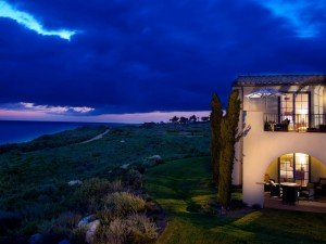 Discover the privileges of owning an oceanfront vacation home at Terranea. » click here