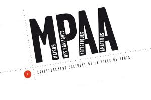 Maison des Pratiques Artistiques Amateurs (MPAA), Paris