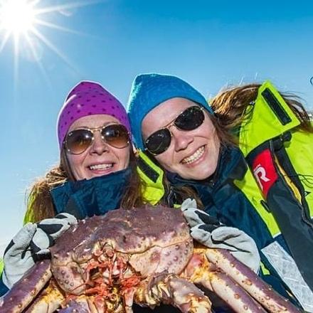 2-Day King Crab Seafood Safari to Kirkenes, Norway