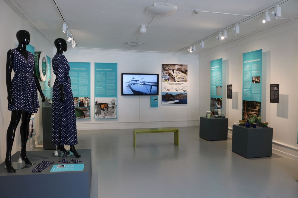 Humlan flyger, Gotlands Konstmuseum 6 juni–31 december.