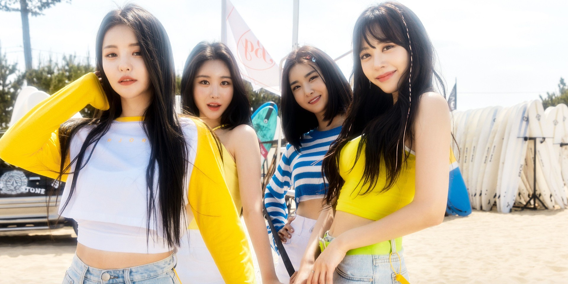Brave Girls to return with fifth mini-album 'Summer Queen' this June, here's everything you need to know