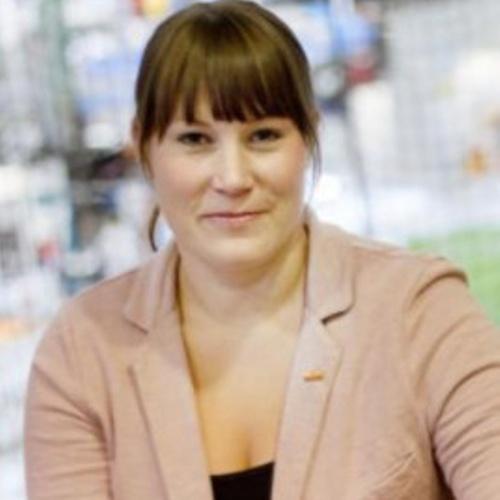 Marie Malm