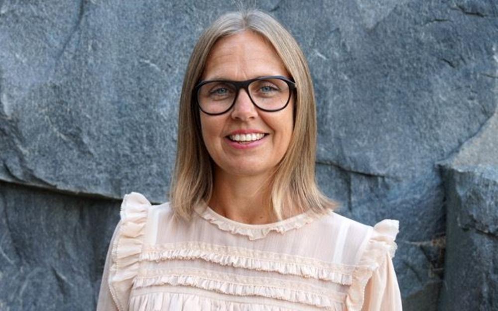 Åsa Marnell
