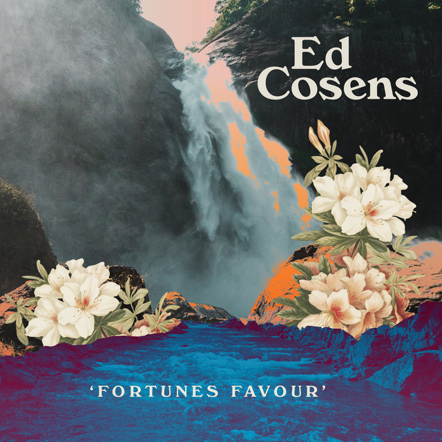 Ed Cosens Official Stream Fortunes Favour Link Thumbnail | Linktree