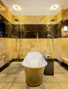 loscar-room 507-bathroom 2