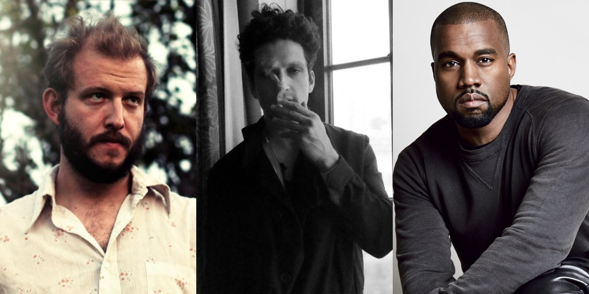 Kanye West and Bon Iver feature on new Francis and the Lights song, 'Take Me to the Light'
