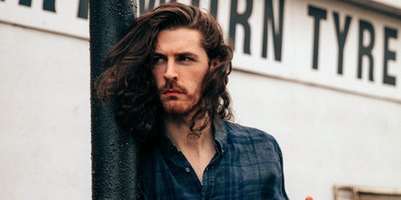 Hozier announces first album in 5 years, releases new single 'Almost'