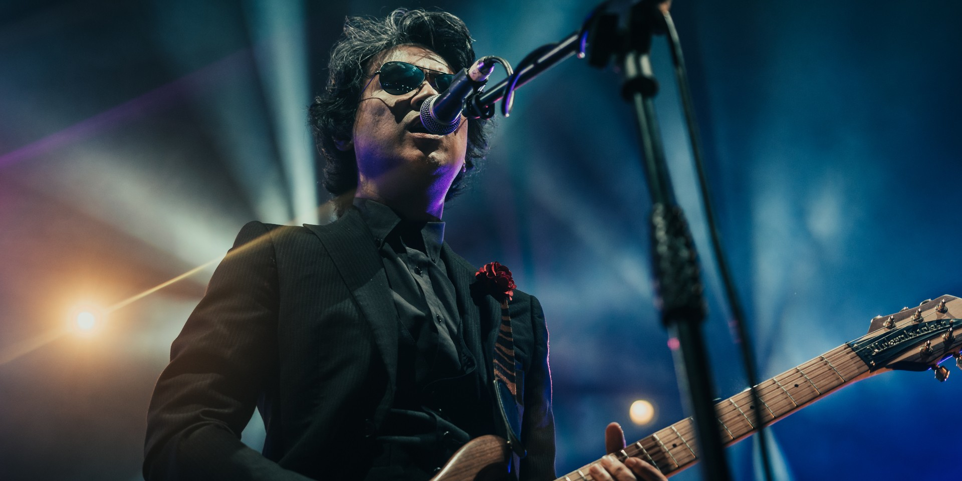 Ely Buendia to hold headlining concert this December