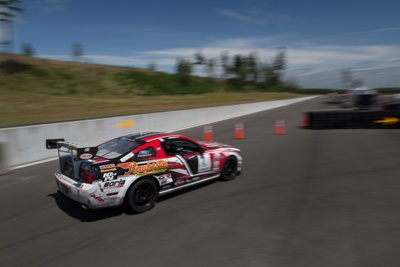 Ridge Motorsports Park - Porsche Club PNW Region HPDE - Photo 161