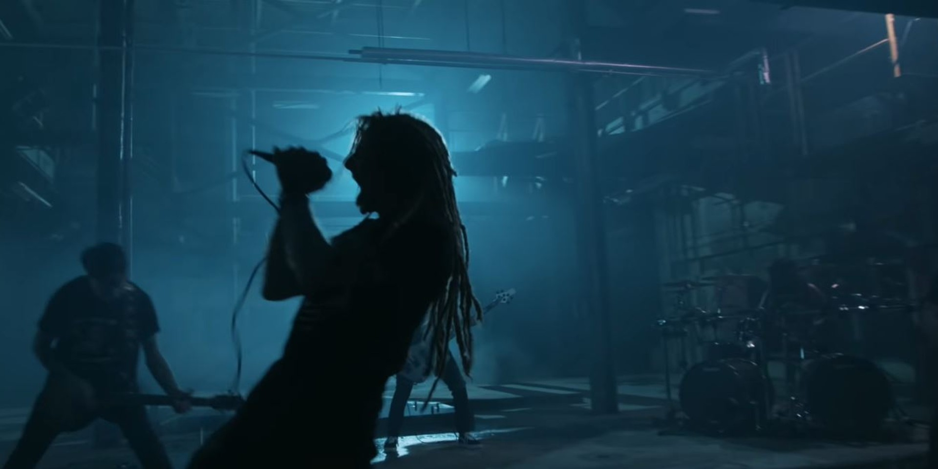 Lamb of God deliver haunting 'Memento Mori' music video in light of coronavirus pandemic – watch