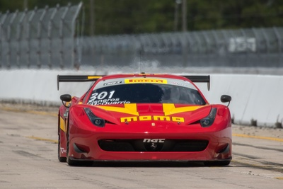 Sebring International Raceway - 2017 FARA Sebring 500 Sprints - Photo 1400