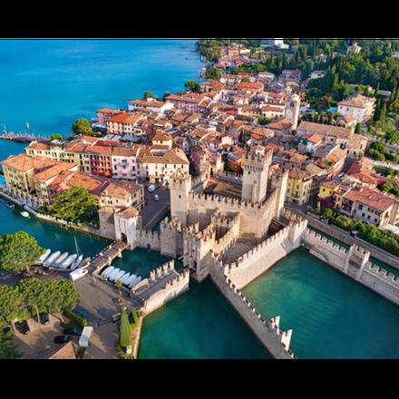 The Magic of the Italian Lakes - 2022