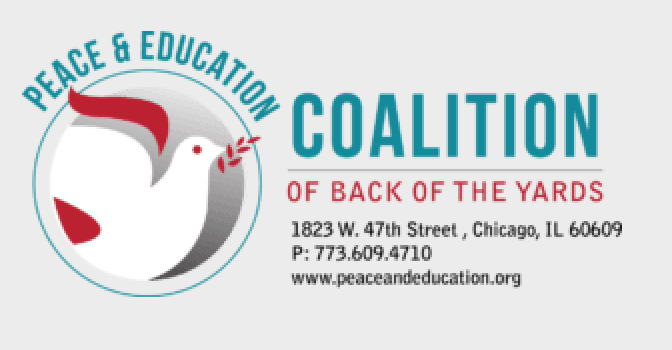 http://www.peaceandeducation.org