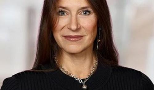 Lena Fridlund Forsgren