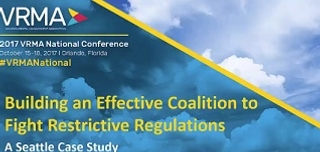 Building an Effective Coalition to Fight Restrictive Regulations