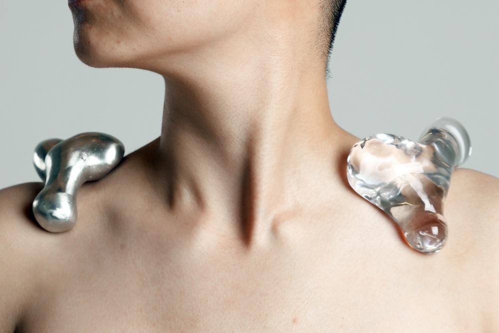 Formgivare: Coby Huang, Verk: R.O.S.P Ritual of Sexual Pleasue. Foto: Liisa Widstrand
