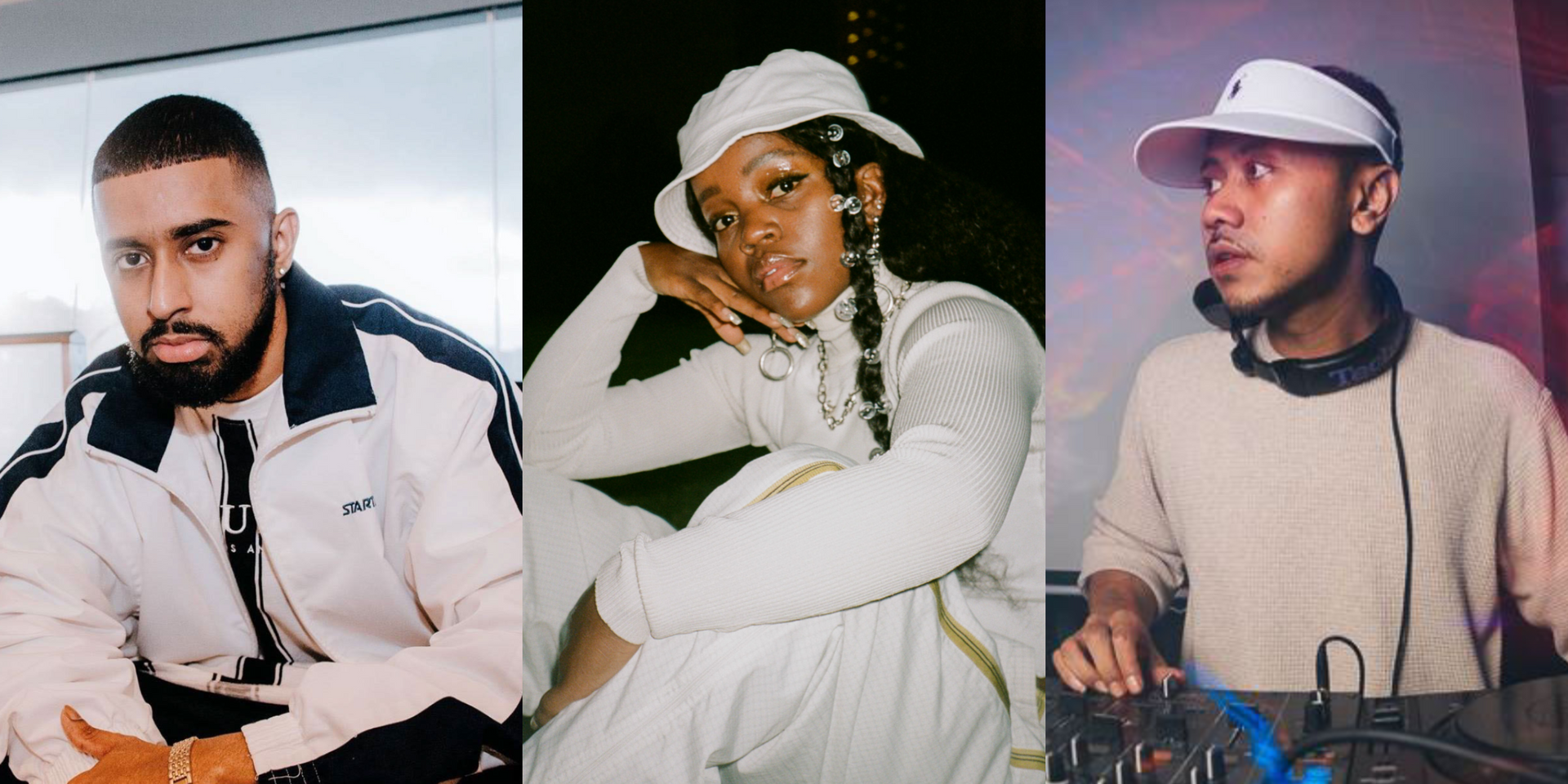 Tkay Maidza to perform in Singapore this September, PRAV and XG of .WAV(Y) to support