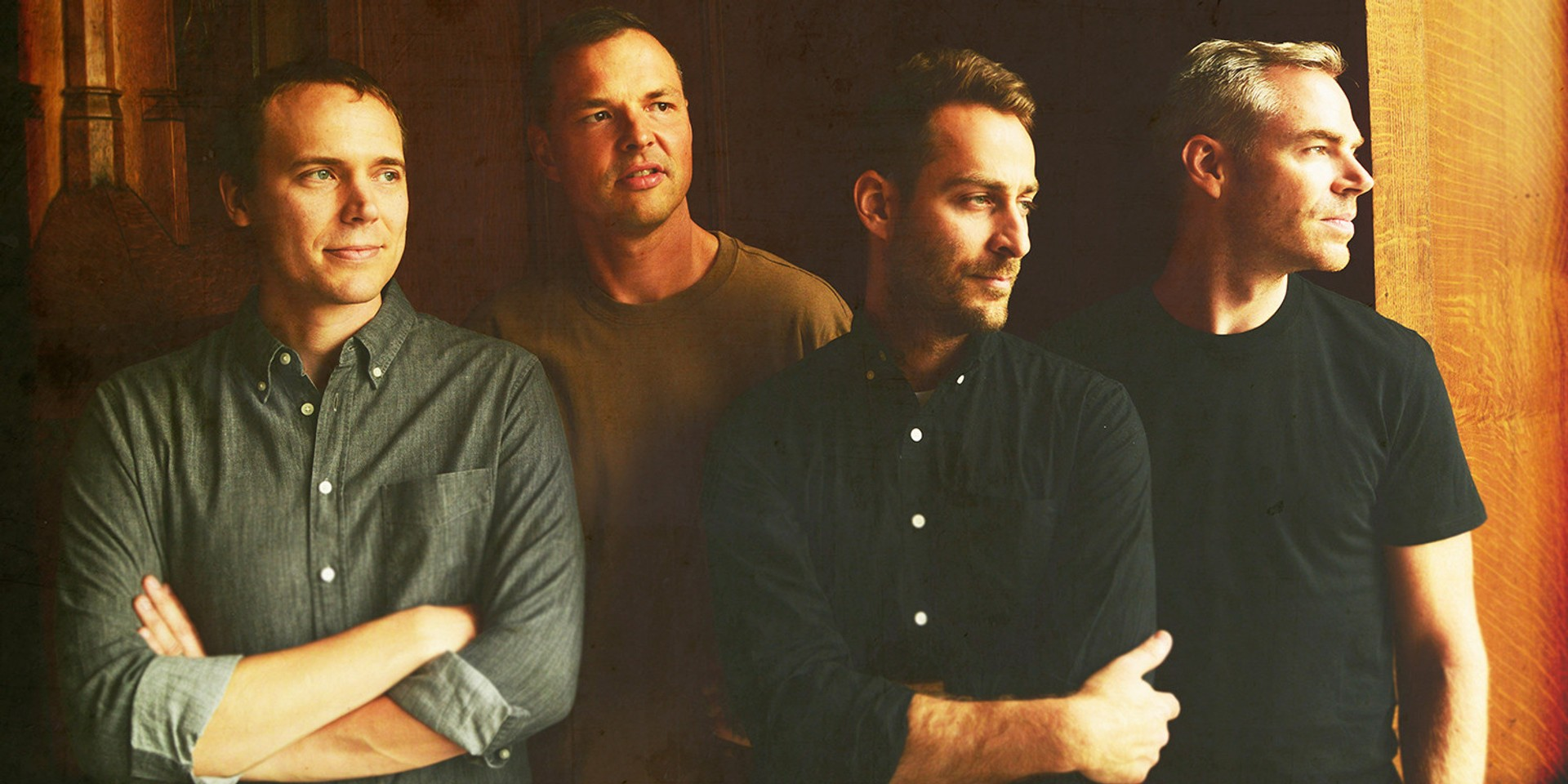 American Football to perform in Singapore