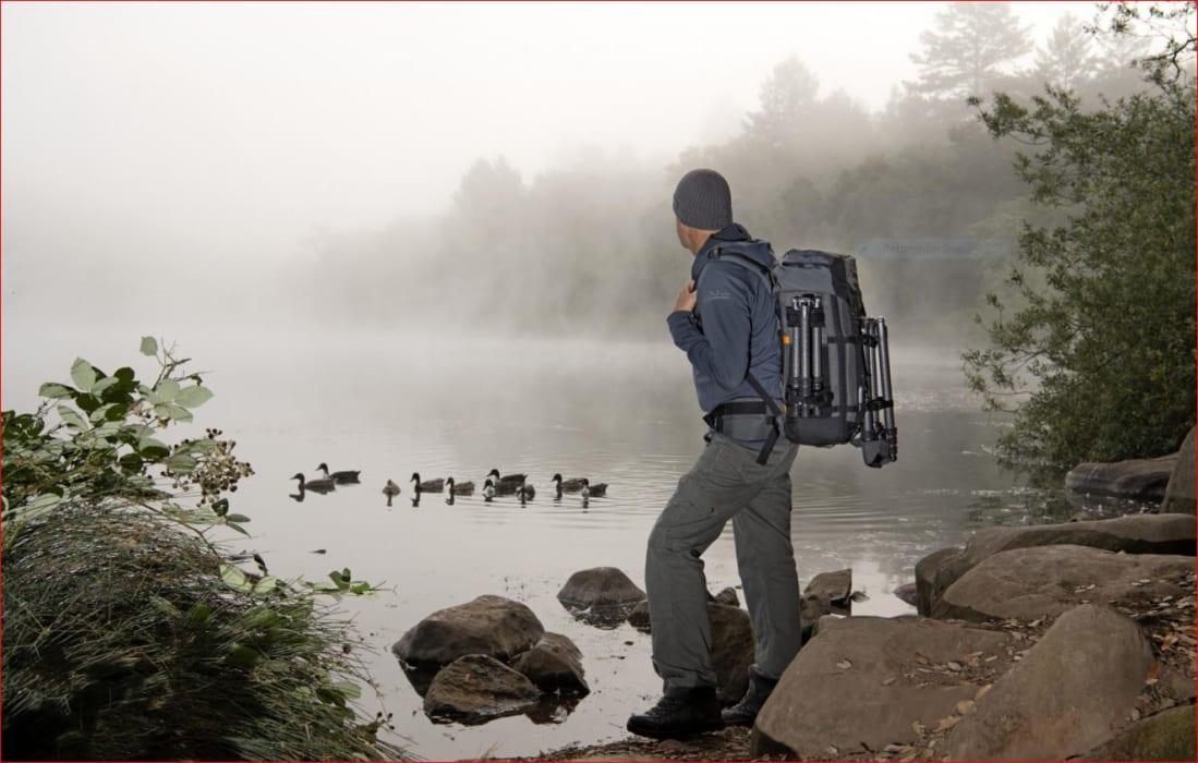 Lowepro wprowadza nowe plecaki dla profesjonalistów.