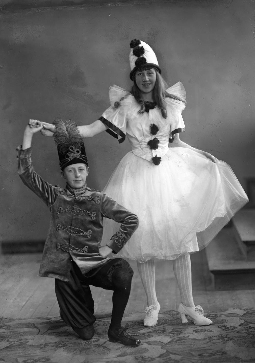 Foto: Ida Ekelund, ur Kulturens samlingar